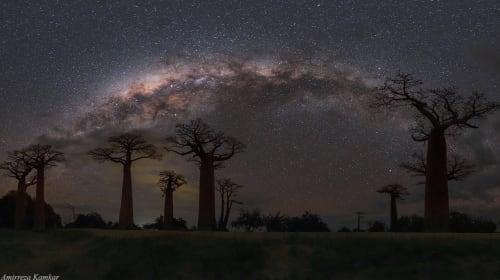 Chasing Dark Skies in Madagascar