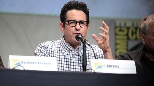 J.J. Abrams Haters of Star Trek Show Their Youthful Inexperience