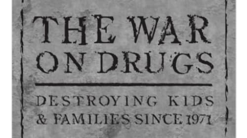 War On Drugs: Why We Need a Better Solution