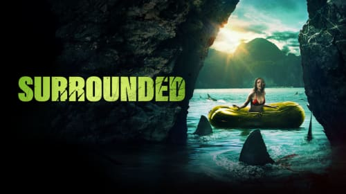 'Surrounded' - Review (Netflix)