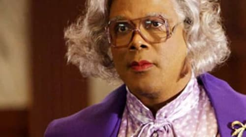 Madea Gets Political As The White House Communications Director On Fallon
