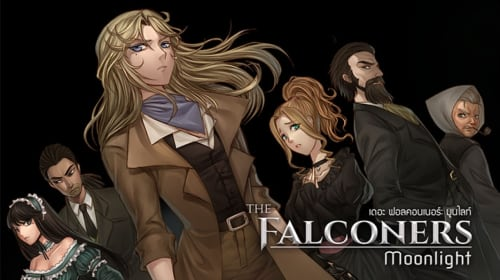 First Impressions of 'The Falconers: Moonlight' (2017 Demo)