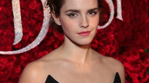 Emma Watson The Latest Fappening Victim