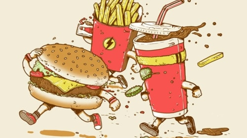 What to Order at Your Favorite Fast Food Restaurant