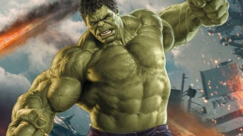 The Psychology of the Hulk