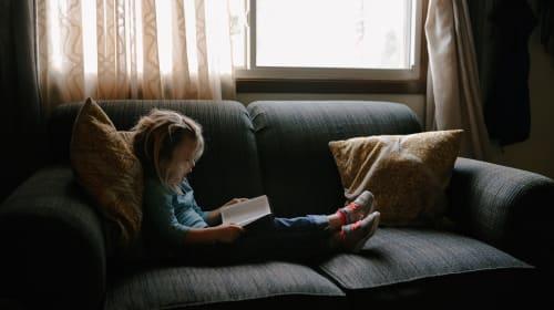 Best Children's Sci-Fi and Fantasy Books