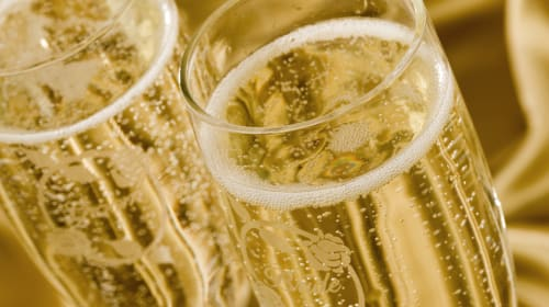 Health Benefits of Champagne