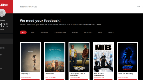 VolKno Review: Get Paid to Review Movie Trailers