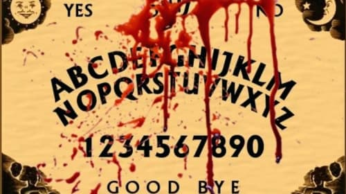 Nine Must-Read Rules for Using the Ouija Board