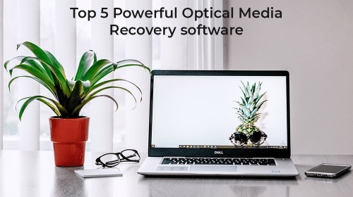 Top 5 Reliable Optical Media Recovery Software (2019)