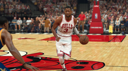The 10 Best NBA Video Games to Play
