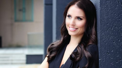 An Interview with Leanna Haakons: Financial Wizard, Fun, and Free