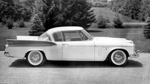 10 Things You Didn't Know About Studebaker