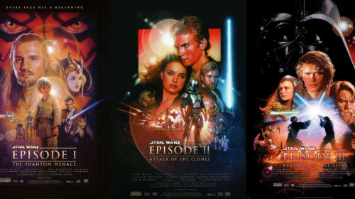 Five Elements In the Prequels that Are Better than 'The Force Awakens'