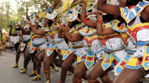 7 Reasons Why Junkanoo Should Be on Your Bucket List