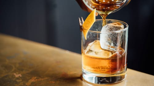 Basic Whiskey Cocktails Everyone Should Know
