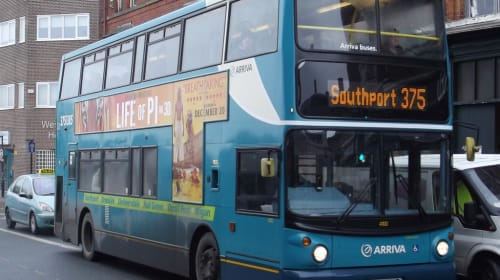 Arriva Northwest Strikes: Or, Why We All Hate Arriva Now