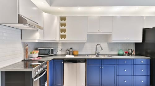 Find the Most Trending Color Combination for Your Kitchen