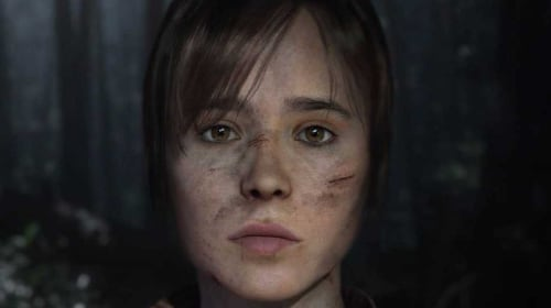 What Is with the Video Game Industry's Ellen Page Fetish?