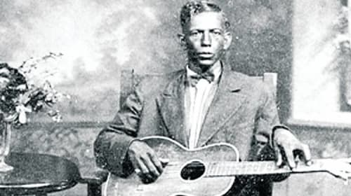 Review: 'In Tune: Charley Patton, Jimmie Rodgers, and the Roots of American Music'