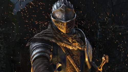 The Spectator's Review: 'Dark Souls Remastered'