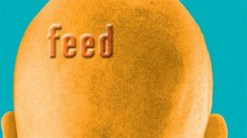 An Essay on 'Feed'