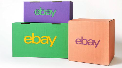 Minority of eBay