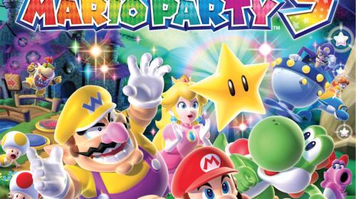 In Defense of Mario Party 9