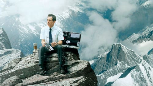 Ultimate List of Travel Movies