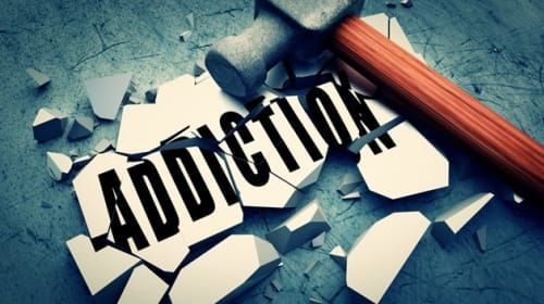 Battle Against Addiction
