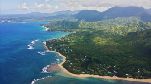 Traveler's Guide to Kauai