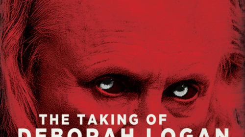 Reed Alexander's Review of 'The Taking of Deborah Logan'