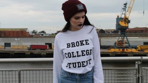 10 Lifehacks for Broke College Students