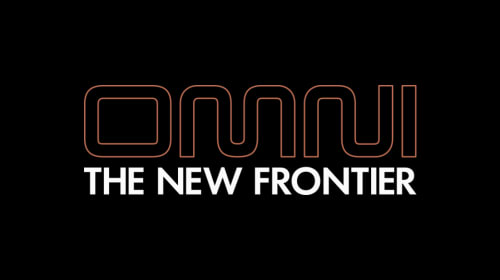 """OMNI: The New Frontier"" is Back"