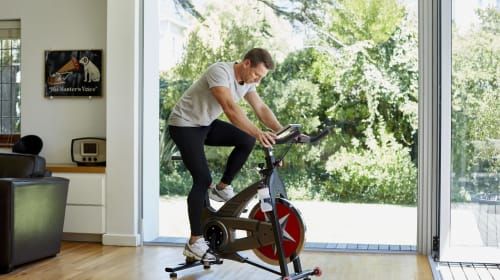 The 10 Best Exercise Bikes