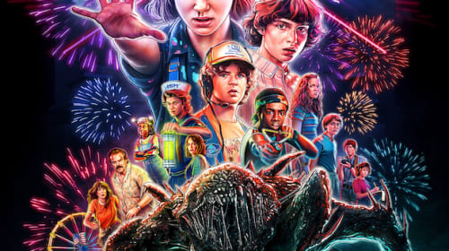 Review of 'Stranger Things' 3