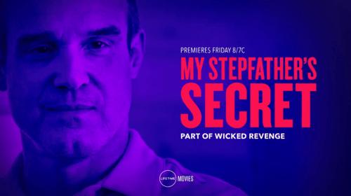 Lifetime Review: 'My Stepfather's Secret'