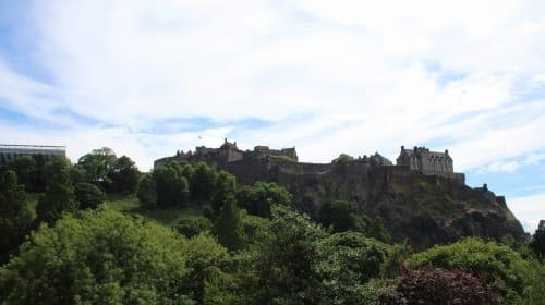 Bucket List Traveling: Edinburgh, Scotland