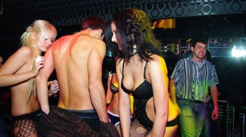 A 7-Step Beginner's Guide to Visiting Swingers Club