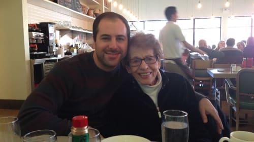 Feisty Jewish Grandma Serves as Inspiration for Entertaining App