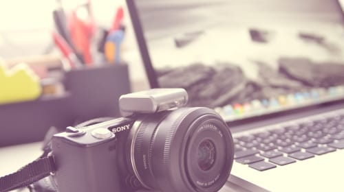 How to Start Your Own Photography and Video Business