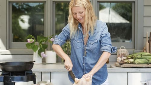 Cook with the Stars: Best Celebrity Cookbooks