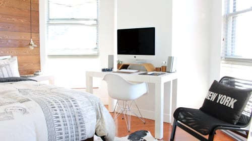 How To Actually Be Productive Working from Home