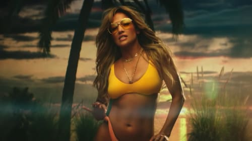 Jennifer Lopez Will Be Building a Drug Empire in 'The Godmother'