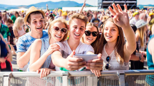 Getting the Most Out of Your Next Concert