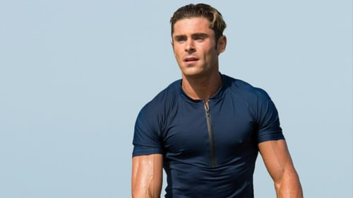 Baywhat? Zac Efron Wants To Film A Gay Sex Scene With Who?