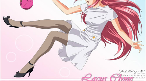 Why I Love Lacus Clyne ('Mobile Suit Gundam SEED' and 'Gundam SEED Destiny')