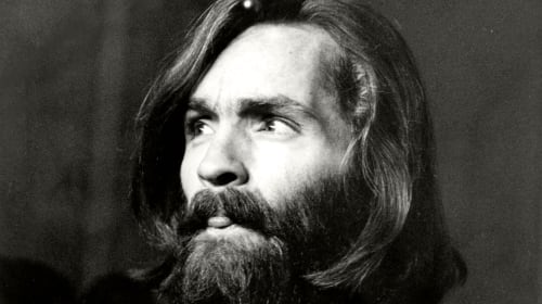 Manson: Inside the Mind of a Murderous Cult Leader