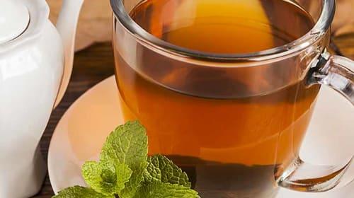Should We Drink Green Tea