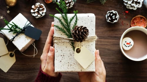Best Ideas for Eco-Friendly Presents for Your First Anniversary